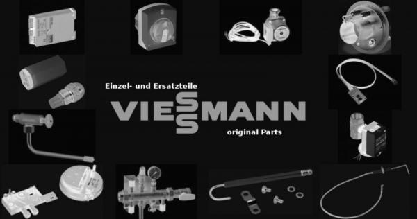 VIESSMANN 7835263 KM-Leitung Verfl.-Ausseneinheit