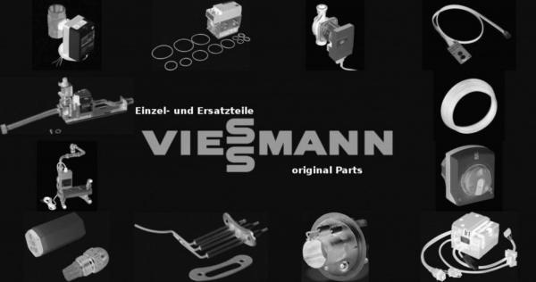 VIESSMANN 7332158 Befestigungsblech