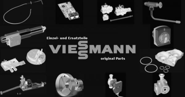 VIESSMANN 7824532 Vorderblech unten SX2 440/560kW