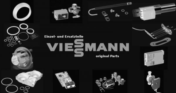 VIESSMANN 7815249 Relais 1 Öffner 24 VDC