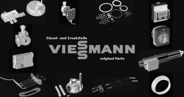 VIESSMANN 7839041 Verflüssiger B25H x 38