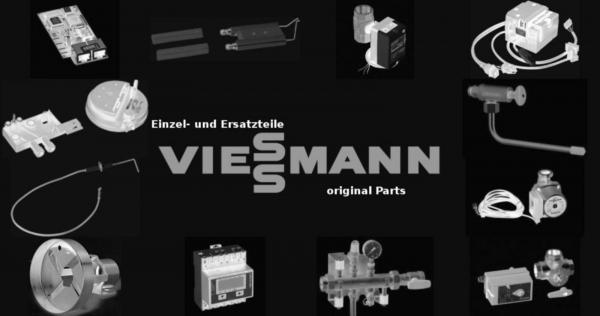 VIESSMANN 7828925 Umwälzpumpenmotor VIMOT S25/10-3