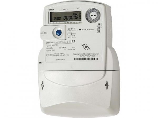 Drehstromzähler 230560 MID 3x230/400V, 5(60)A 50Hz