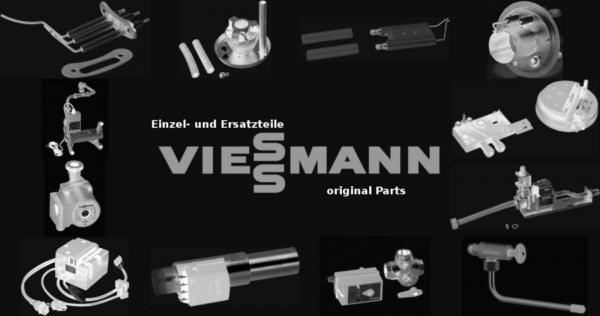 VIESSMANN 7832003 Seitenblech links