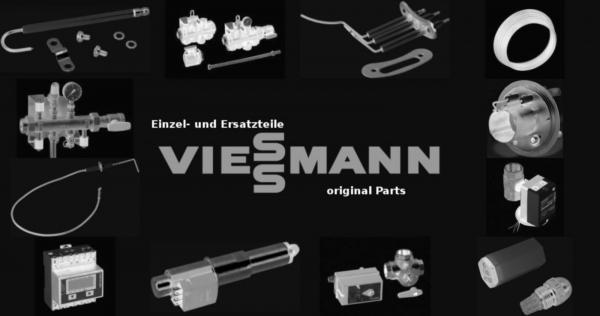 VIESSMANN 7253807 Verteilerrohr