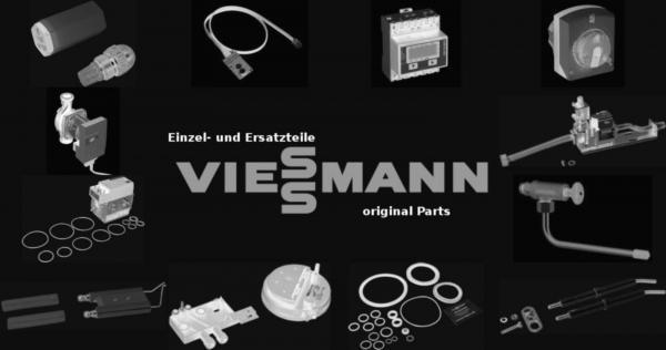 VIESSMANN 7823755 Seitenblech