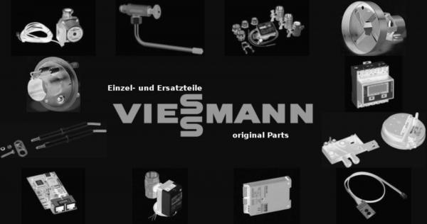 VIESSMANN 7308661 Verschlussdeckel