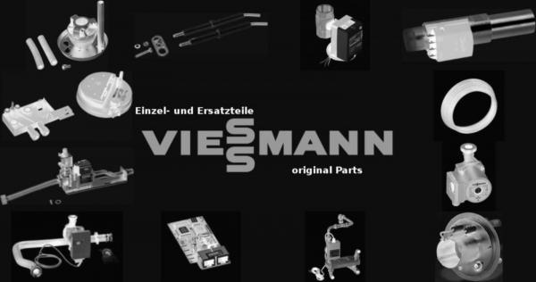 VIESSMANN 7837103 Abstützblech