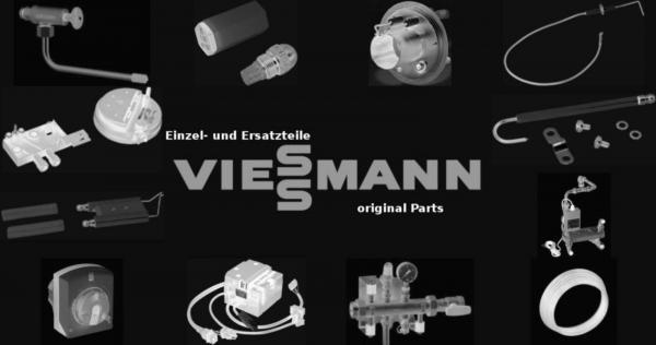 VIESSMANN 7828345 Revisionsdeckel Dreh-Schwenkverstellung