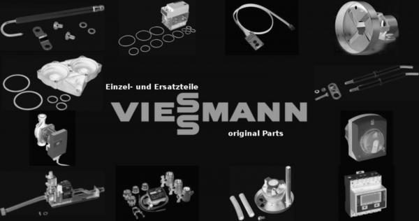 VIESSMANN 7330407 Hinterblech RBR29