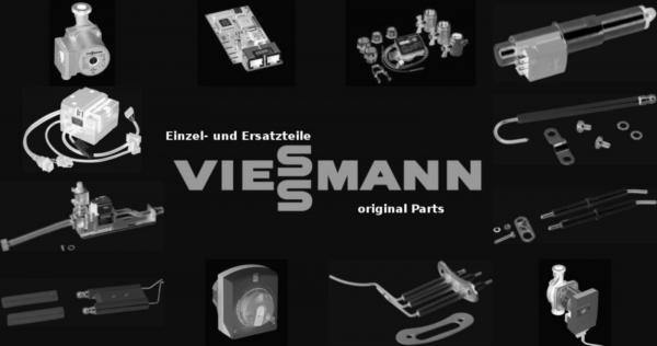 VIESSMANN 7817312 Brennerwagen TZ3 1400-1750kW