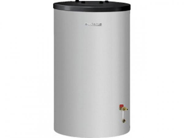 Buderus Logalux ES120 S-A, Warmwasserspeicher, 112 Liter, Edelstahl, 7735500495