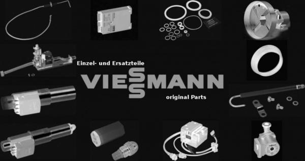 VIESSMANN 7834378 Kesseltemperatursensor NTC 10k
