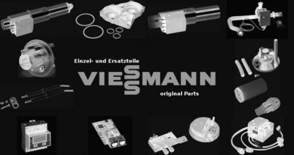 VIESSMANN 7822419 Wellrohr Gas
