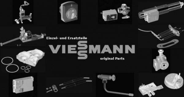 VIESSMANN 7810778 Dichtung RG4/RS4 125-305