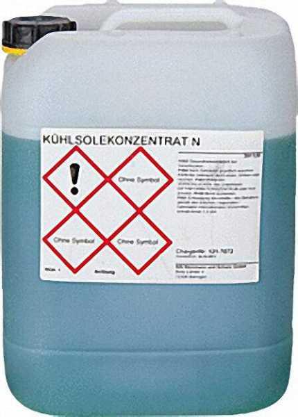 Glykosol N Konzentrat 20 Kg