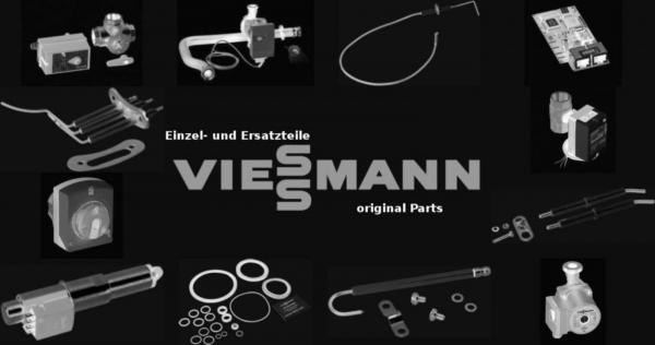 VIESSMANN 7830499 KM-Leitung WT-T-Stück