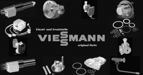 VIESSMANN 9041052 Dichtung Schauglas