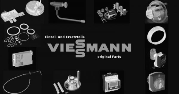 VIESSMANN 7204846 Tauchhülse G1/2 x 461,5