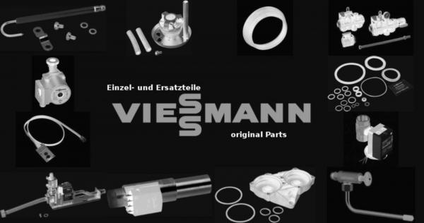 VIESSMANN 7233577 Vorderblech BRN29