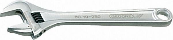 Einmaul-Schlüssel verstellbar SW 25 (G)
