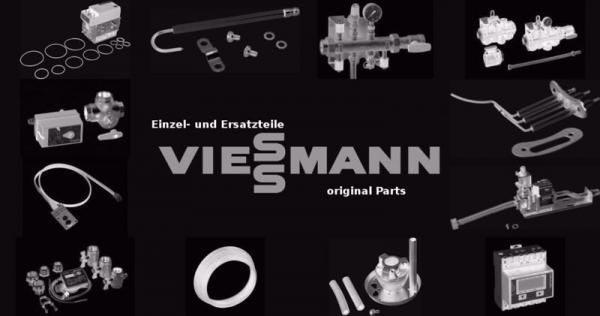 VIESSMANN 7838128 Anschlusswinkel HV