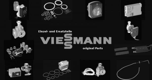 VIESSMANN 7839250 Oberblech vorn