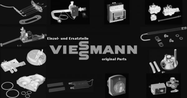 VIESSMANN 7823970 Umwälzpumpenmotor E1-5 Ku
