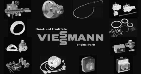 VIESSMANN 7826448 Rückströmsicherung D=80 L=305