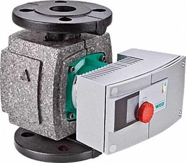 WILO 2095504 Umwälzpumpe Stratos 50/1-12 BL 280mm PN 6/10