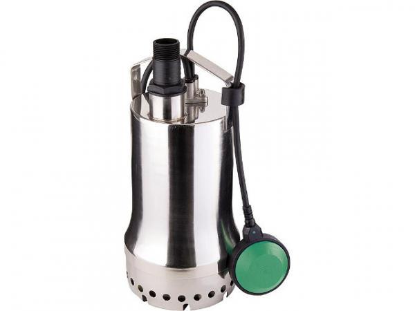 WILO-Drain Twister TSW 32/8-A Kellerentwässerungspumpe, wassergekühlt, DN32 (11/4'')