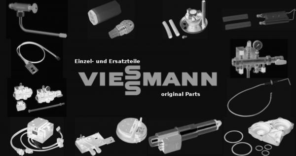 VIESSMANN 7232621 Oberblech vorn RN007+009