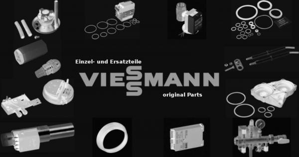 VIESSMANN 5270301 Gehäusehinterteil für Unomatik