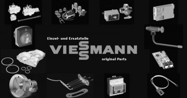 VIESSMANN 7835312 Anschlussrohr HR