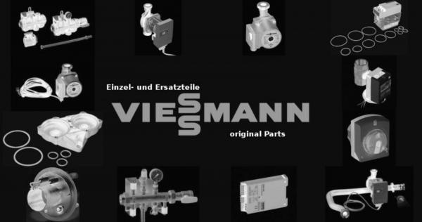 VIESSMANN 7839065 Radialventilator