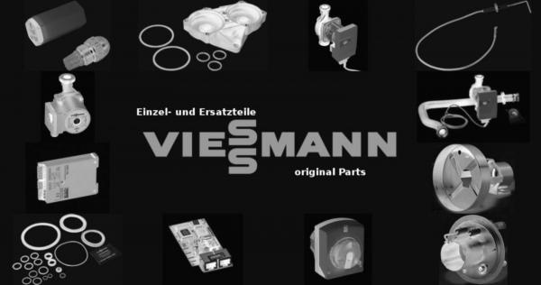 VIESSMANN 7048489 Umstellteile EGK-VA 100000 > EG-H Edelstahlkessel 100.000 VA