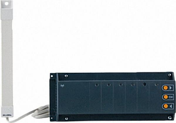 WATTS Funk-Regelverteilereinheit, Typ BT-RF Master 6, 868 MHZ
