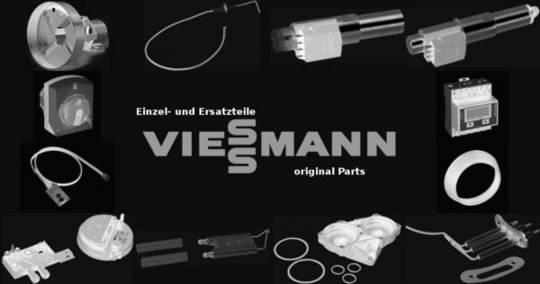 VIESSMANN 7818096 Brennergehäuse Gr.1 VEK