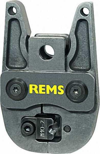 REMS Trennzange M 12 Zubehör für Power-, und Akku-Press