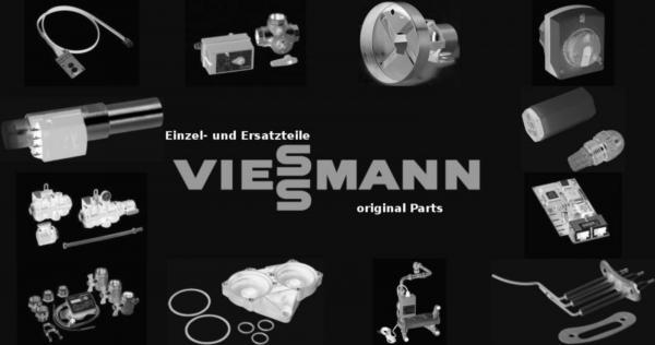 VIESSMANN 7817399 Vorderblech