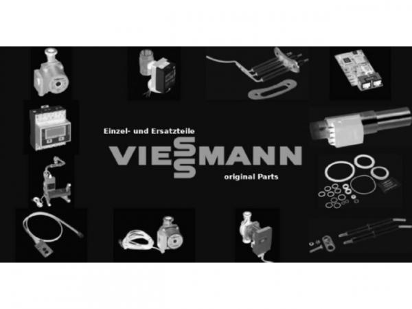 Viessmann Radiallüfter NRG 118 33kW 7868459