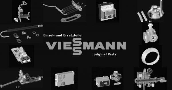 VIESSMANN 5335597 Seitenblech Vitola 27 kW