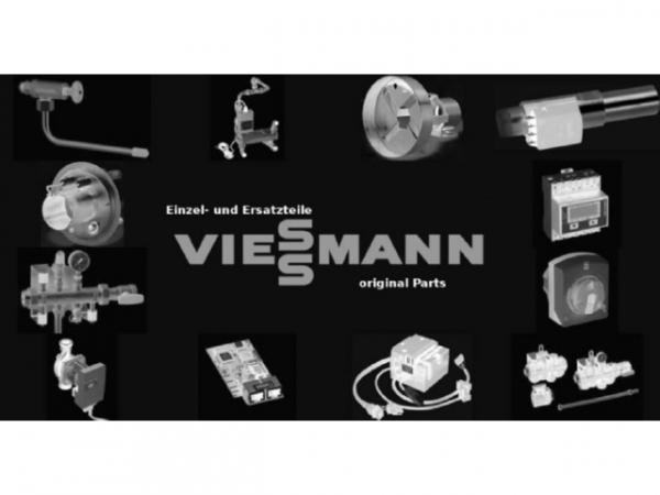 Viessmann Dichtband Rostputzdeckel 7859713