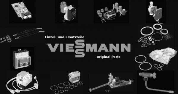VIESSMANN 7835148 Rohrschellen-Befestigungs-Set