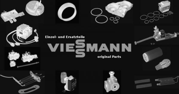 VIESSMANN 5335165 Wärmedämm-Mantel
