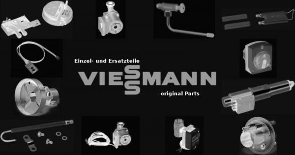 VIESSMANN 7833508 Kesseltür Vitola 200 VW3B 27/33kW