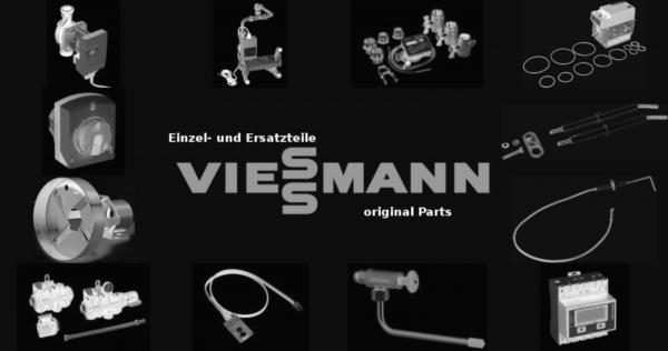 VIESSMANN 7233204 Hinterblech oben CE-22