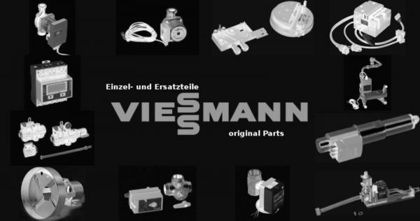 VIESSMANN 7839277 Oberblech rechts hinten
