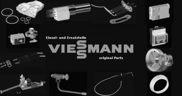 VIESSMANN 5151566 Wärmedämm-Matte