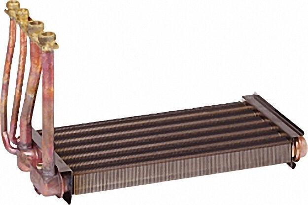 Wärmeblock für ZWR 24-3+4 Junkers Nr.: 8 715 406 145